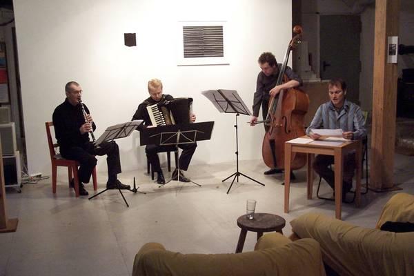 Trio RUGA Freiburg 2006
