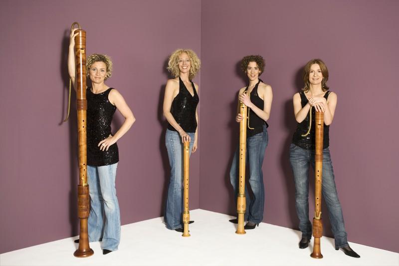 flautando